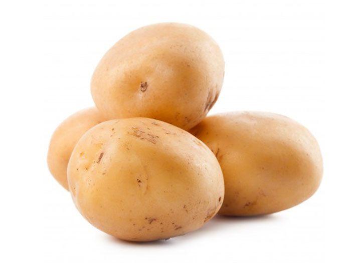Картопля біла мита - FreshMart