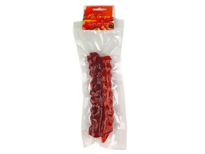 Чурчхела перекус зі смаком вишні та полуниці 120г - FreshMart