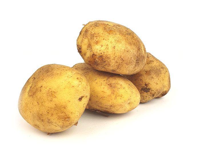 Картопля молода Єгипет: фото 2 - FreshMart