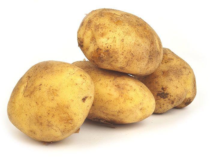 Картопля молода Єгипет - FreshMart