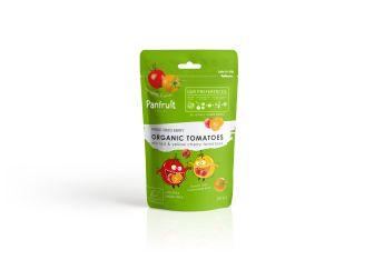 Томати чері сублімовані Panfruit 15г - FreshMart