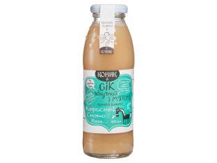 Сок яблочный с мятой Коник 300мл - FreshMart