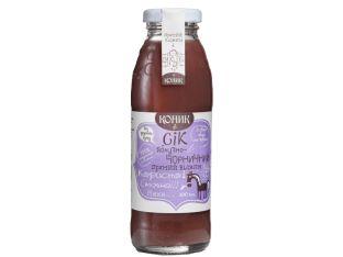 Сок яблочно-черничный Коник 300мл - FreshMart