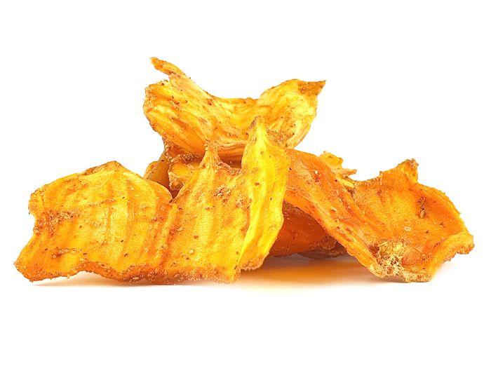 Джекфрут имбирь-лимон сушеный Уганда 100г - FreshMart