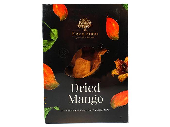 Манго сушеный Edem Food 180г - FreshMart