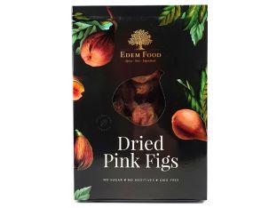 Инжир розовый сушеный Edem Food 300г - FreshMart