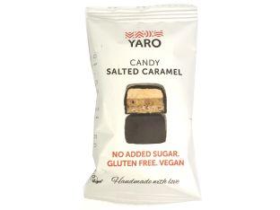 Цукерка солона карамель Yaro 1шт 18г - FreshMart