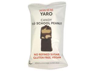 Цукерка Peanut Old school Yaro 1шт 18г - FreshMart