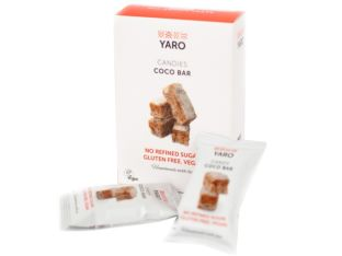 Набір цукерок Coco Bar Yaro 4шт 72г - FreshMart