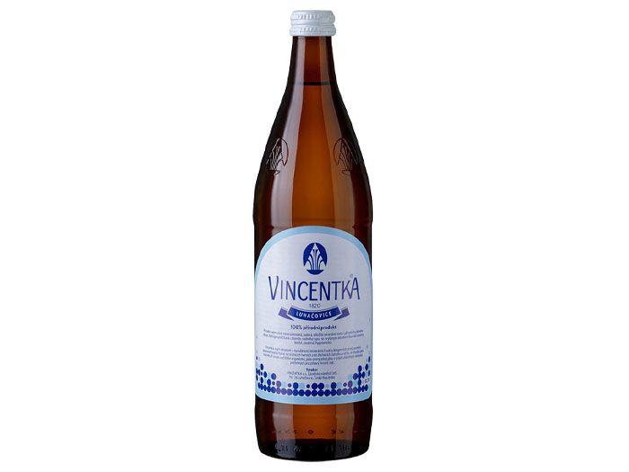 Вода минеральная лечебно-столовая Vincentka0.7л - FreshMart