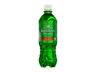 Вода мінеральна лікувально-столова Rudolfuv Pramen 0.5л - FreshMart