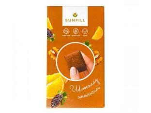 Цукерки шоколад-апельсин Sunfill 150г - FreshMart