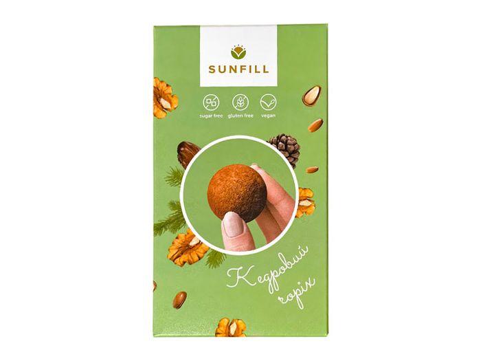 Конфеты кедровый орех Sunfill 150г - FreshMart