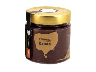 Крем-мед какао BDJO 300г - FreshMart
