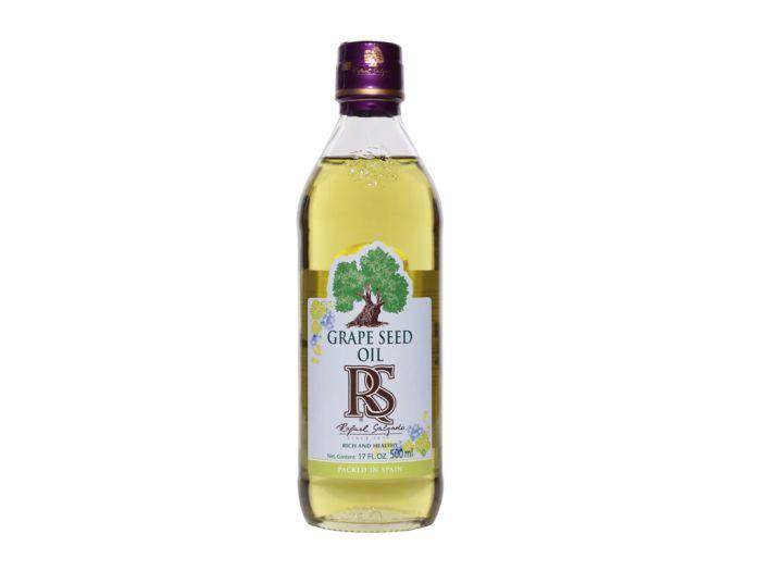 Масло виноградной косточки Rafael Salgado 500мл - FreshMart