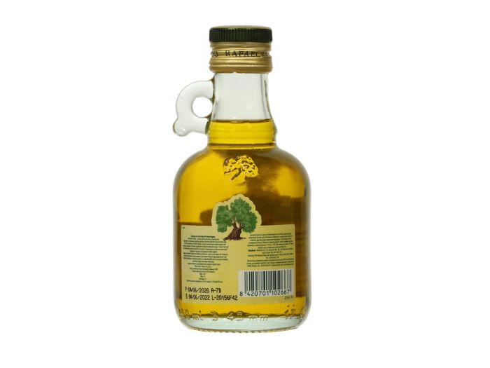Олія оливкова Extra Virgin Rafael Salgado глечик 250мл: фото 2 - FreshMart