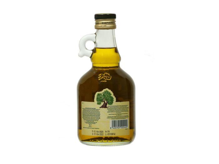 Олія оливкова Extra Virgin Rafael Salgado глечик 500мл: фото 2 - FreshMart