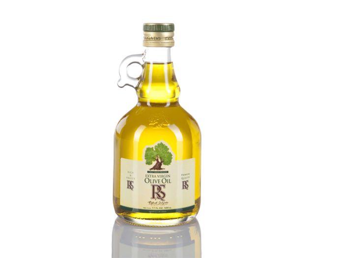 Олія оливкова Extra Virgin Rafael Salgado глечик 500мл - FreshMart