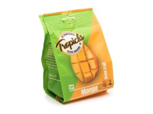 Манго сушене шматочками Tropicks 100 г - FreshMart