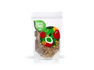 Смесь семян Star Wholesome 250г - FreshMart