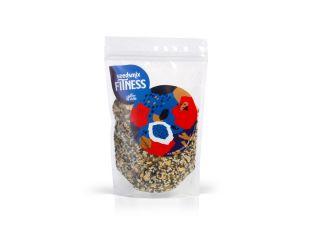 Смесь семян Fitness Wholesome 250г - FreshMart
