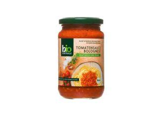 Соус Болоньєзе вегетаріанський органічний Bio Zentrale 350г - FreshMart