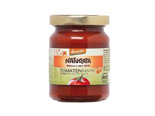 Паста томатна органічна Naturata 125г - FreshMart