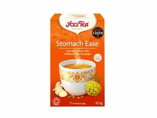 """Чай травяной с пряностями """"Легкость желудка"""" органический Yogi Tea 30 г - FreshMart"""