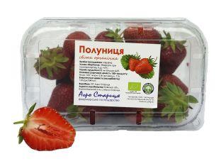 Клубника органическая - FreshMart