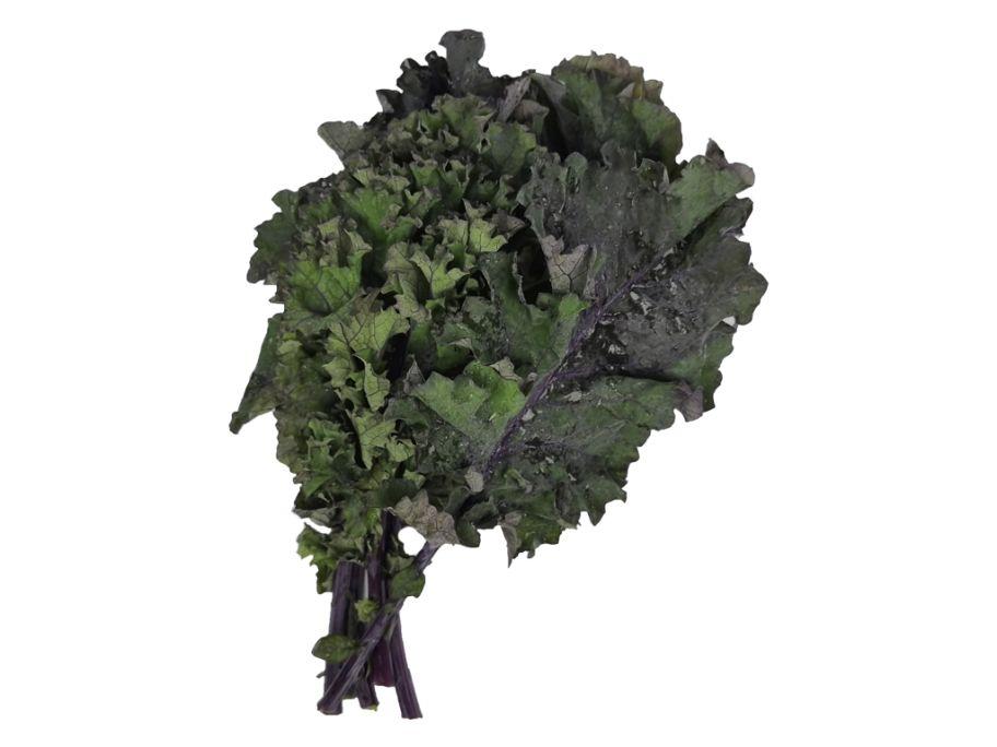 Капуста Кале фиолетовая органическая - FreshMart