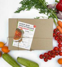 Набор для приготовления томатного супа - FreshMart
