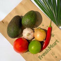 Набор для приготовления гуакамоле - FreshMart