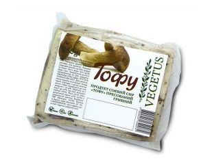Тофу грибной Vegetus 250г - FreshMart