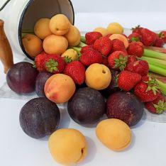 Набір для фруктового компоту - FreshMart