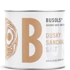 """Сіль гімалайська з шавлією та розмарином """"Dusky Sancal Salt"""" Busols 80г - FreshMart"""