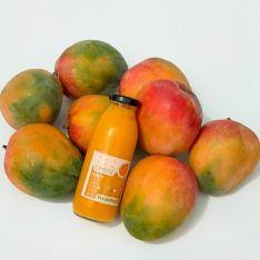 Смузі манго 300 мл - FreshMart