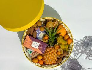 Подарочный набор «Yellow Шок» - FreshMart