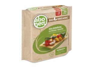 Хлебцы из гречневой муки органические без глютена ABONETT 100 г - FreshMart