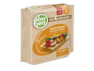 Хлебцы из спельты органические без глютена ABONETT 100 г - FreshMart