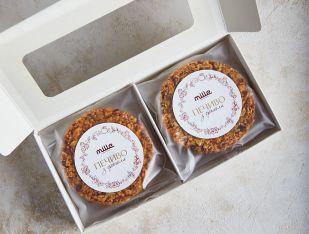Печенье с гранолой Mille 30 г - FreshMart