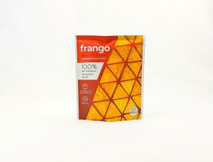 Хумус-снэк пряный Frango 40 г - FreshMart