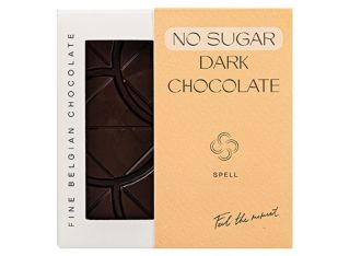 Шоколад черный без сахара Spell 70 г - FreshMart