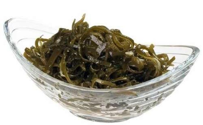 Ламинария (морская капуста) весовая - FreshMart