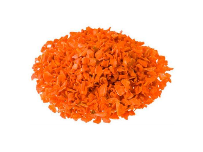 Морковь сушеная 100г - FreshMart