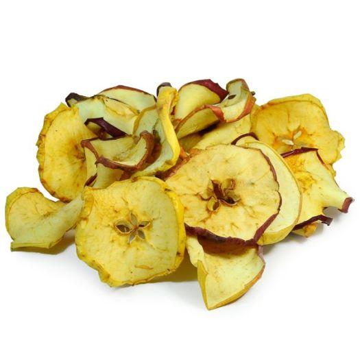 Яблоко сушеное 100г - FreshMart