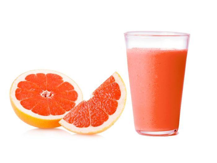 Грейпфрутовий сік фреш 0,5л - FreshMart