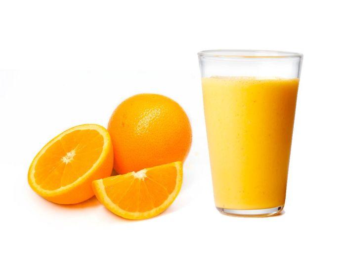 Апельсиновый сок фреш 0,5л - FreshMart
