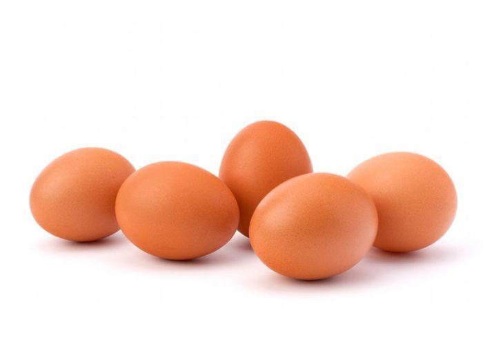 Яйца куриные 30 шт. - FreshMart