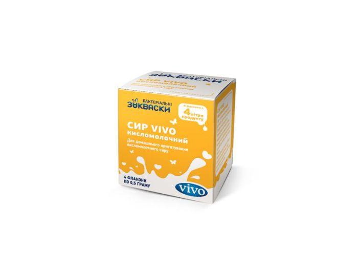 VIVO Сыр кисломолочный - FreshMart