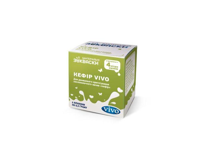 VIVO Кефир - FreshMart